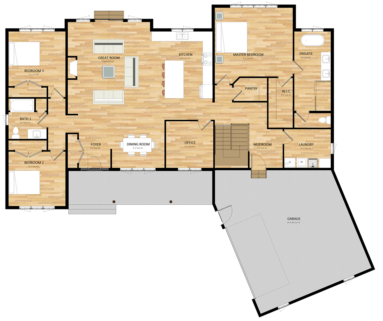 babington-floor
